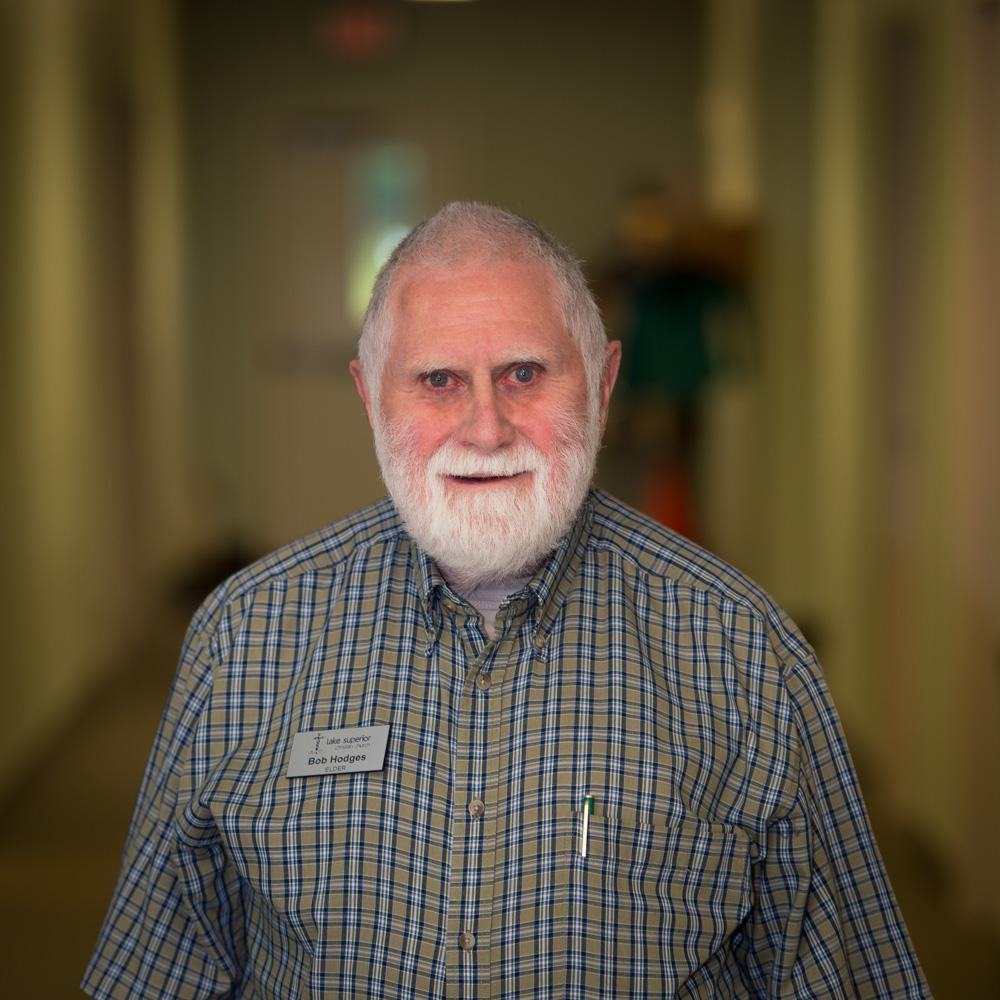 Bob Hodges : Elder