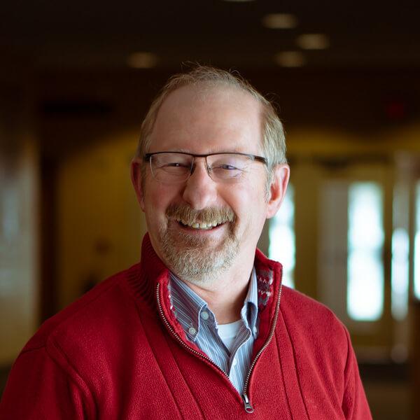 Jim Beran : Elder