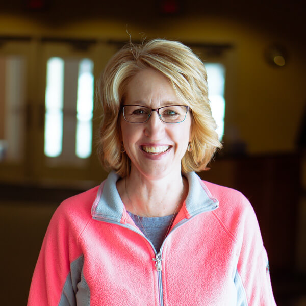 Dana Stein : Office Manager