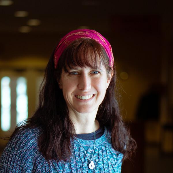 Heidi Bray : Children's Ministry